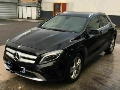 occasion Mercedes GLA180 ClasseFascination 7-G DCT A