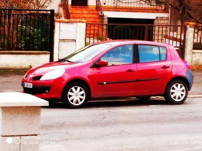 occasion Renault Clio 1.6 16V 110 Confort Dynamique