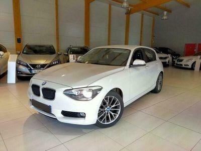 occasion BMW 116 Serie 1 dA 2.0 116CH BUSINESS - BVA8 GARANTIE