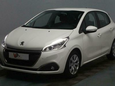 occasion Peugeot 208 2081.6 BlueHDi 75ch S&S BVM5 Active Business