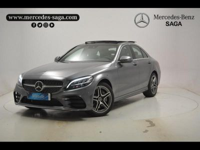 occasion Mercedes C300 Classed 245ch Amg Line 4matic 9G Tronic