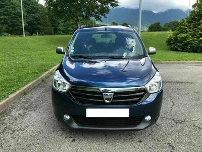 occasion Dacia Lodgy 1.2 TCe 115 5 places Black Line