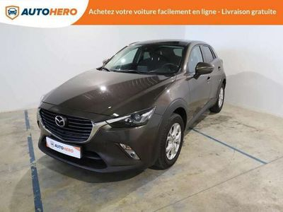 occasion Mazda CX-3 2.0 Dynamique 120 ch