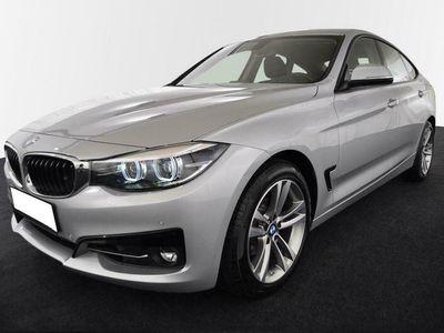 occasion BMW 320 Gran Turismo Serie 3 iA Sport-Line LED/NAVI-BUS/SHZ/KAMERA/18