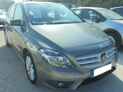 occasion Mercedes 180 CLASSE B NV1.5 CDI 110 Classic/GPS/BV6 - Gtie 12 mois