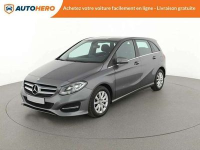 occasion Mercedes B180 180 Inspiration 122 ch