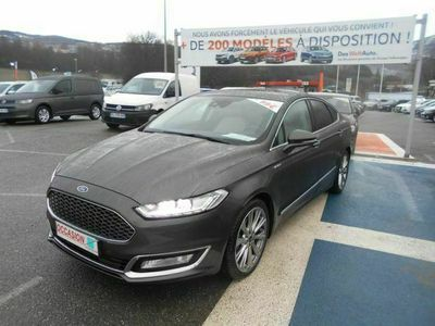 occasion Ford Mondeo 2.0 TDCi 180ch Vignale i-AWD PowerShift 5p