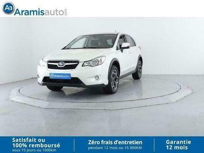 occasion Subaru XV Premium 2.0 150 BVA6