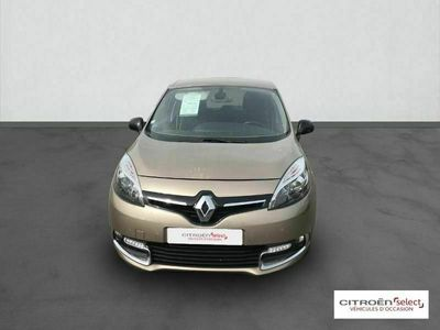occasion Renault Scénic III 1.5 dCi 110ch energy Bose eco² 2015