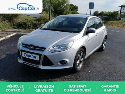 occasion Ford Focus Edition - 1.6 TDCi 95