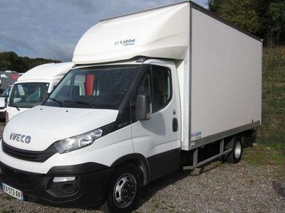 occasion Iveco Daily 35 / 3L 150CH CAISSE 22M3
