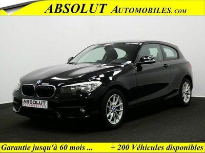 occasion BMW 114 Série 1 (F21/F20) D 95CH LOUNGE 3P