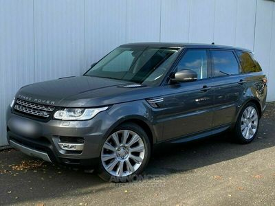 occasion Land Rover Range Rover Sport II 3.0 TDV6 258 HSE