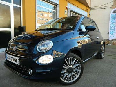 occasion Fiat 500 1.2 69 CH LOUNGE S&S TOIT PANORAMIQUE