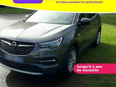 occasion Opel Grandland X 1.2 ecotec t 130 innovation Essence
