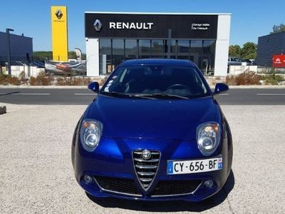 occasion Alfa Romeo MiTo Mito1.4 TB Multiair Start & Stop 135 Alfa Tct Exclusive