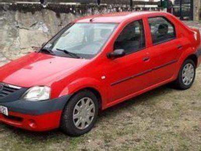 occasion Dacia Logan 1.4