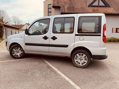 occasion Fiat Doblò 1.9 Multijet 8v 120 Dynamic
