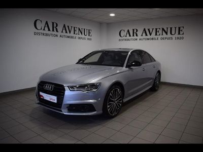 occasion Audi A6 Berline Compétition V6 3.0 TDI quattro 240 kW (326 ch) tiptronic