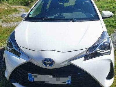 occasion Toyota Yaris