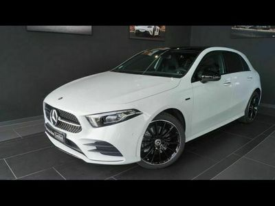 occasion Mercedes A250 Classee 160+102ch AMG Line 8G-DCT 8cv - VIVA2694784