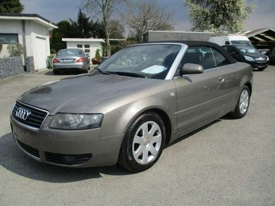 occasion Audi A4 Cabriolet