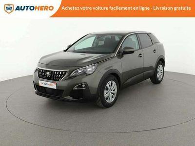 occasion Peugeot 3008 1.2 e-THP Active 130 ch