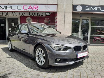 occasion BMW 320 SERIE 3 TOURING F31 2.0 d 184 ch Luxury