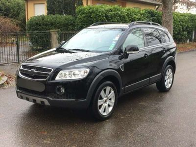 occasion Chevrolet Captiva 2.0 VCDI LT Pack A