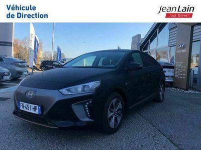 occasion Hyundai Ioniq Electric 120 ch Creative - VIVA2671455