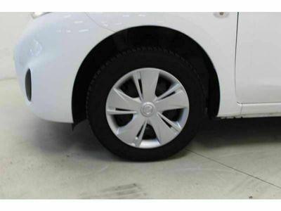 occasion Nissan Micra 1.2 - 80 Acenta Acenta