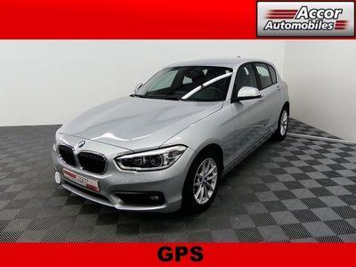 occasion BMW 116 Série 1 (F20) (2) I BUSINESS GPS 5P