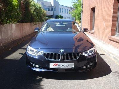 occasion BMW 430 Serie 4 Serie 4 Gran Coupe (f36) da 258ch Luxury
