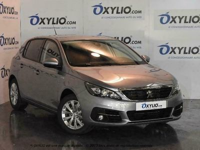 occasion Peugeot 308 II Phase 2 II AFFAIRE 1.6 BLUEHDI 120 S&S PREMIUM PACK 2 PLACES
