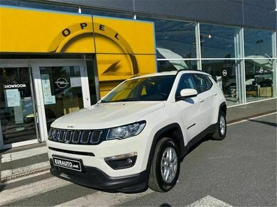 occasion Jeep Compass 2.0 I MULTIJET II 140 CH ACTIVE DRIVE BVM6