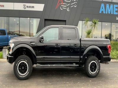 occasion Ford Shelby F1OFFROAD - 5.0L V8 750CH - BIOETHANOL