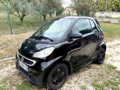 occasion Smart ForTwo Coupé 1.0 84ch Passion Softouch
