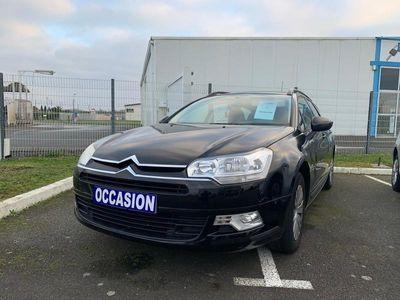 occasion Citroën C5 Tourer Attraction 1.8i 16V