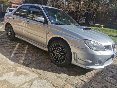 occasion Subaru Impreza WRX