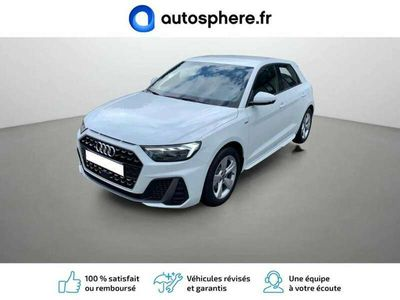 occasion Audi A1 30 TFSI 110ch S line S tronic 7