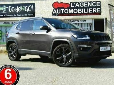occasion Jeep Compass Limited 170 4x4 BVA9