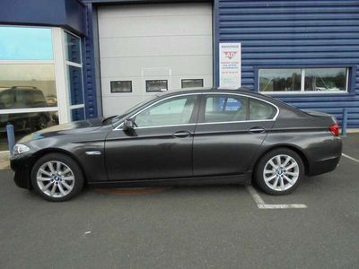 occasion BMW 525 SERIE 5 F10 (01/2010-07/2013) 218ch 130g Luxe A