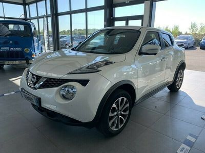 occasion Nissan Juke 1.6 117CH CONNECT EDITION XTRONIC