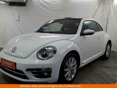 occasion VW Beetle New2.0 TDI 110 BMT BVM5, Design