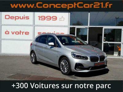 occasion BMW 225 Active Tourer Serie 2 xe - BVA Luxury