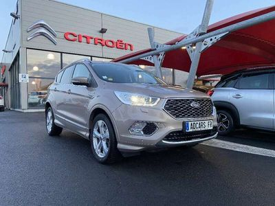 occasion Ford Kuga (2.0 TDCI 150 VIGNALE)