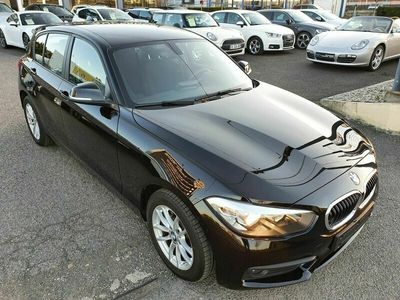 occasion BMW 118 SERIE 1 (F21/F20) I 136CH BUSINESS 5P