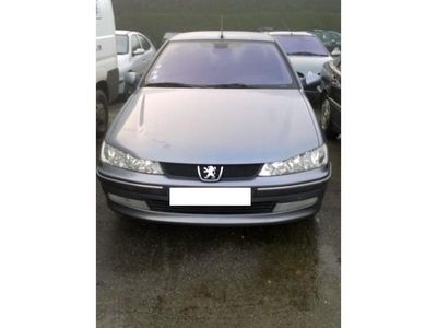 occasion Peugeot 406 Nav Tech on board A 2.0 HDi - 110