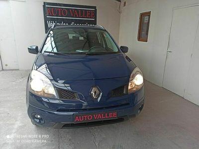occasion Renault Koleos 2.0 dCi 150 4x4 FAP Dynamique attelage