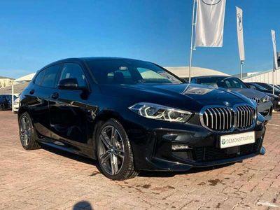 occasion BMW 118 118 dA 150ch M Sport